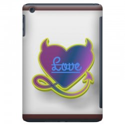 Love iPad Mini Case | Artistshot
