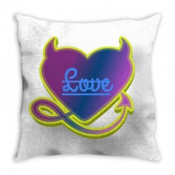 Love Throw Pillow | Artistshot