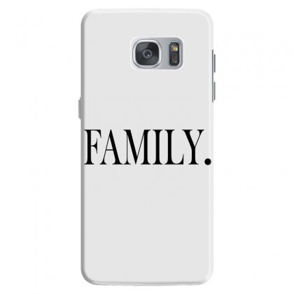 Family Samsung Galaxy S7 Case Designed By Blue