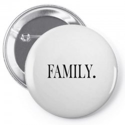 family Pin-back button | Artistshot