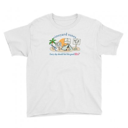 Occupy Vineyard Youth Tee Designed By Reotechart