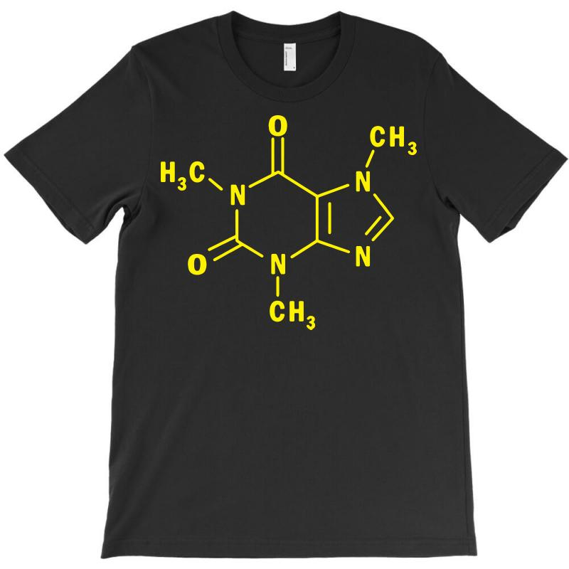 Funny The Big Bang Theory Sheldon Cooper Chemical Formula T-shirt | Artistshot