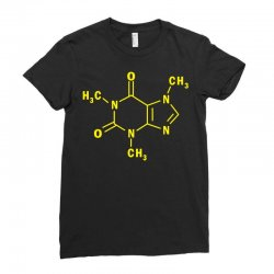 funny the big bang theory sheldon cooper chemical formula Ladies Fitted T-Shirt | Artistshot