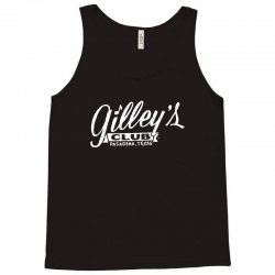 gilley's club t shirt vintage country music t shirt outlaw country shi Tank Top | Artistshot