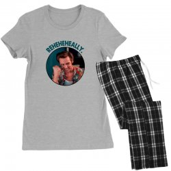 ace ventura reheheheally Women's Pajamas Set | Artistshot