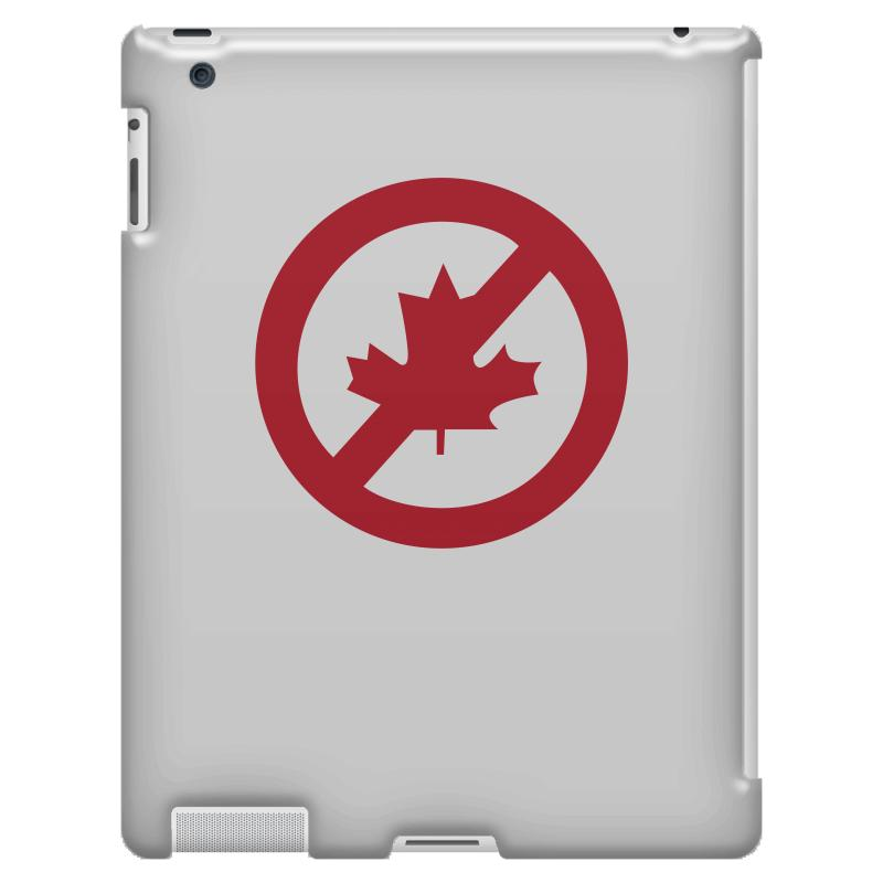 separation shoes 2cf3b 0319a Blame Canada Ipad 3 And 4 Case. By Artistshot