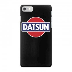 datsun Japan iPhone 7 Case | Artistshot
