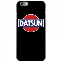datsun Japan iPhone 6/6s Case | Artistshot