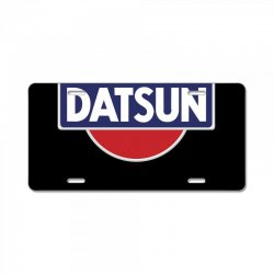 datsun Japan License Plate | Artistshot