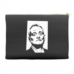 bill murray Accessory Pouches | Artistshot