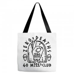 pewdiepie zero deaths 60 mill club Tote Bags | Artistshot