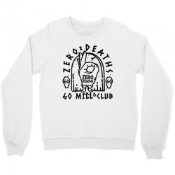 pewdiepie zero deaths 60 mill club Crewneck Sweatshirt | Artistshot