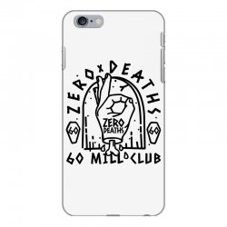 pewdiepie zero deaths 60 mill club iPhone 6 Plus/6s Plus Case | Artistshot