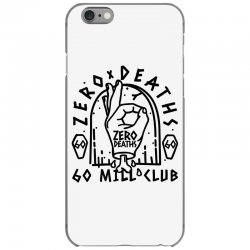pewdiepie zero deaths 60 mill club iPhone 6/6s Case | Artistshot