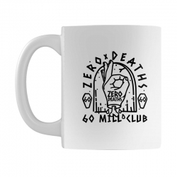 pewdiepie zero deaths 60 mill club Mug | Artistshot