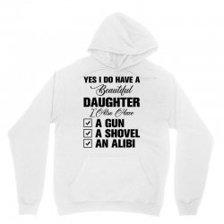 yes i do have a beautiful Unisex Hoodie | Artistshot