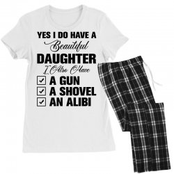 yes i do have a beautiful Women's Pajamas Set | Artistshot