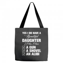 yes i do have a beautiful for dark Tote Bags | Artistshot