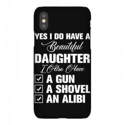 yes i do have a beautiful for dark iPhoneX Case | Artistshot