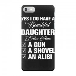 yes i do have a beautiful for dark iPhone 7 Case | Artistshot