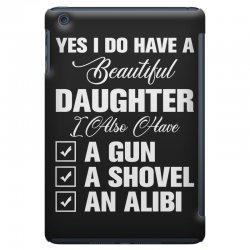yes i do have a beautiful for dark iPad Mini Case | Artistshot