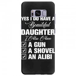yes i do have a beautiful for dark Samsung Galaxy S8 Plus Case | Artistshot