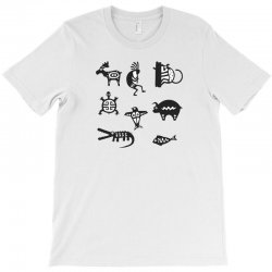 animals mayan T-Shirt | Artistshot