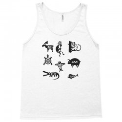 animals mayan Tank Top | Artistshot