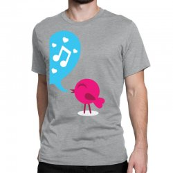 Love Bird Classic T-shirt | Artistshot