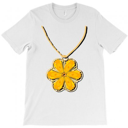 Necklace T-shirt Designed By Issam