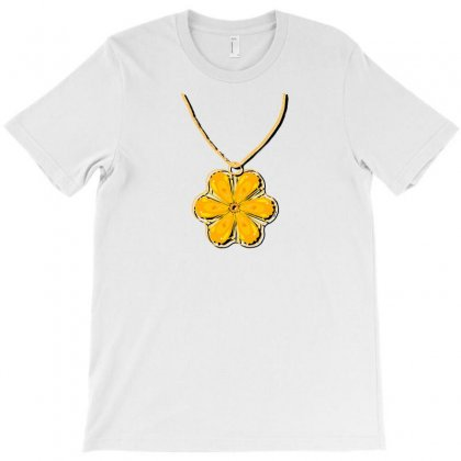 Pendant T-shirt Designed By Issam