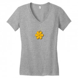 necklace Women's V-Neck T-Shirt | Artistshot