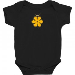necklace Baby Bodysuit | Artistshot