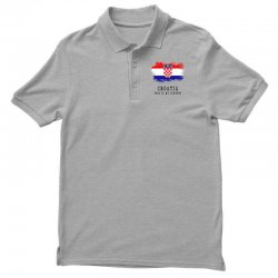 Croatia Polo Shirt | Artistshot