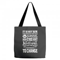 Strongest Species Tote Bags | Artistshot