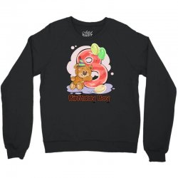 8ST BIRTHDAY BOY Crewneck Sweatshirt | Artistshot