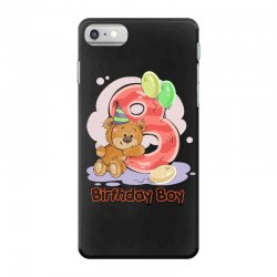 8ST BIRTHDAY BOY iPhone 7 Case | Artistshot