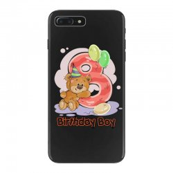 8ST BIRTHDAY BOY iPhone 7 Plus Case | Artistshot