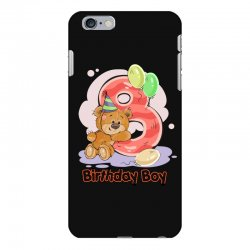 8ST BIRTHDAY BOY iPhone 6 Plus/6s Plus Case | Artistshot