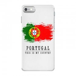 Portugal iPhone 7 Case | Artistshot