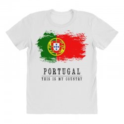 Portugal All Over Women's T-shirt | Artistshot