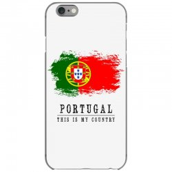 Portugal iPhone 6/6s Case | Artistshot