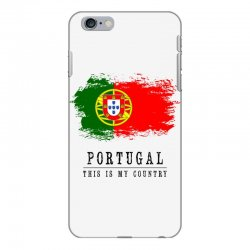 Portugal iPhone 6 Plus/6s Plus Case | Artistshot