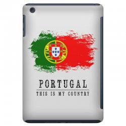 Portugal iPad Mini Case | Artistshot