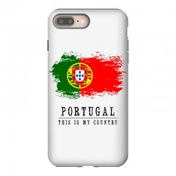 Portugal iPhone 8 Plus Case | Artistshot