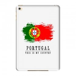 Portugal iPad Mini 4 Case | Artistshot