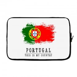 Portugal Laptop sleeve | Artistshot