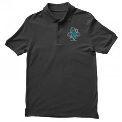 i will never give up for dark Polo Shirt | Artistshot