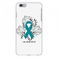 i will never give up for light iPhone 6 Plus/6s Plus Case | Artistshot