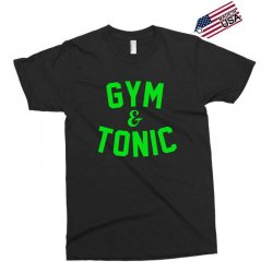 gym tonic Exclusive T-shirt | Artistshot